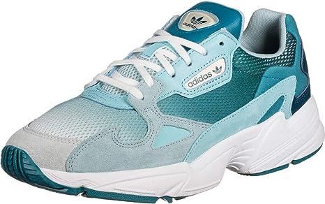 Tintlight Adidas W Blue Aqua Falcon Chaussures 7gybf6