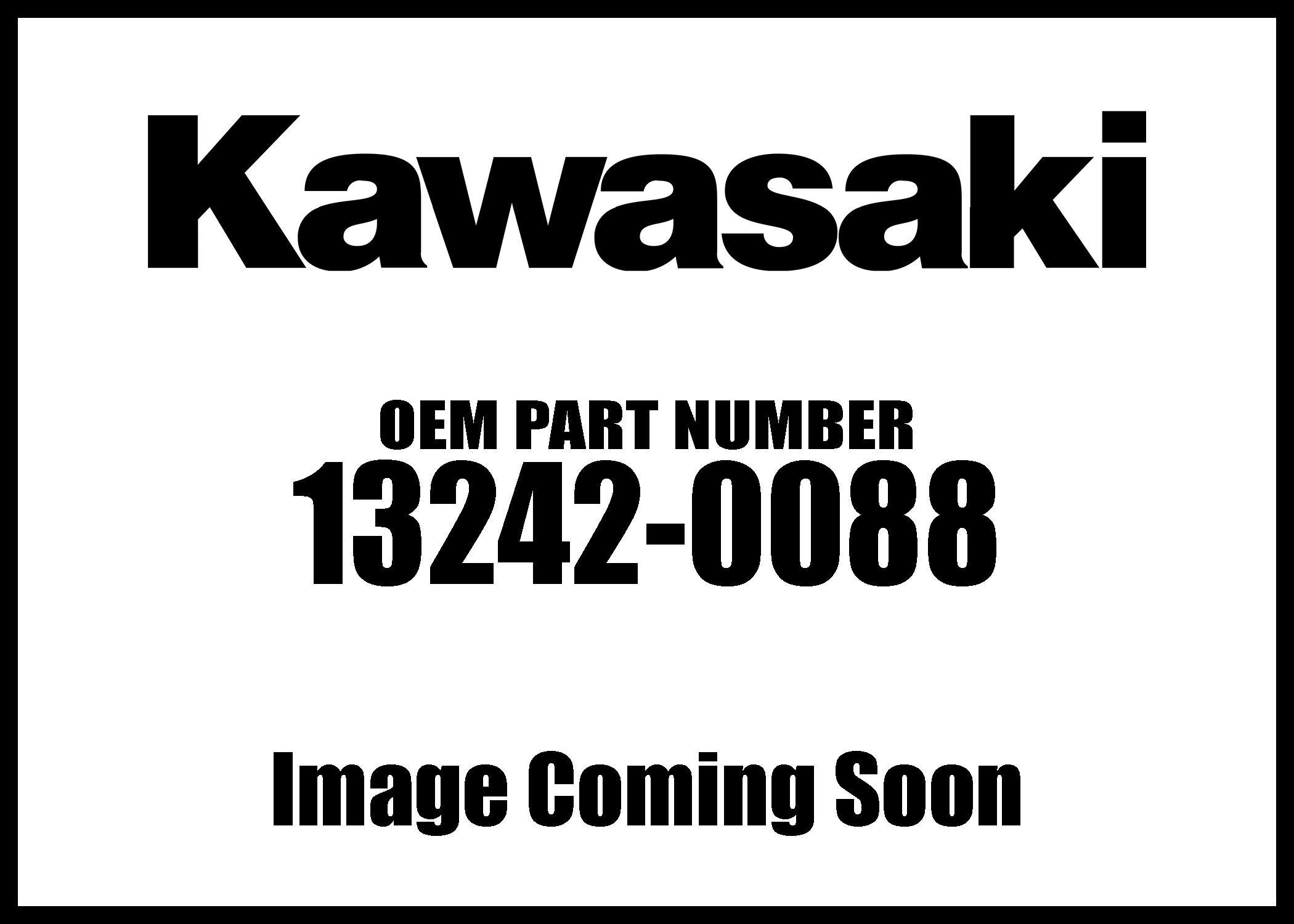 Kawasaki Ninja 300 Shift Lever 13242-0088 by Kaw (Image #1)