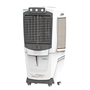 AISEN® 55 Ltr Magna Desert Air Cooler with Honeycomb Cooling Pad - A55DMH500