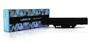 Batería para HP Compaq 6720s 6730s 6735s Ordenador Portátil Lavolta® Original - 10.8v 4400mAh