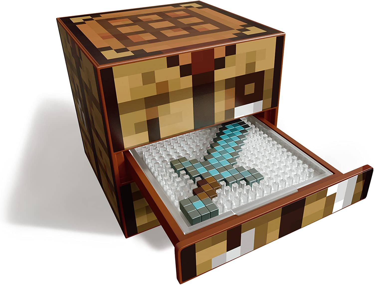 Minecraft Crafting Table Toys Games