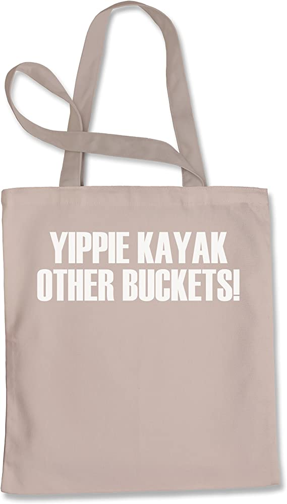FerociTees Yippie Kayak Other Buckets Brooklyn 99 Youth T-Shirt