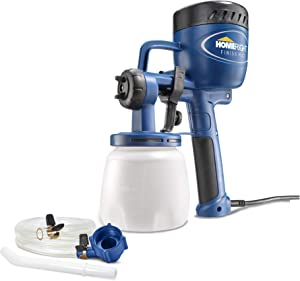 Finish Max Fine Finish Sprayer + Rapid Clean