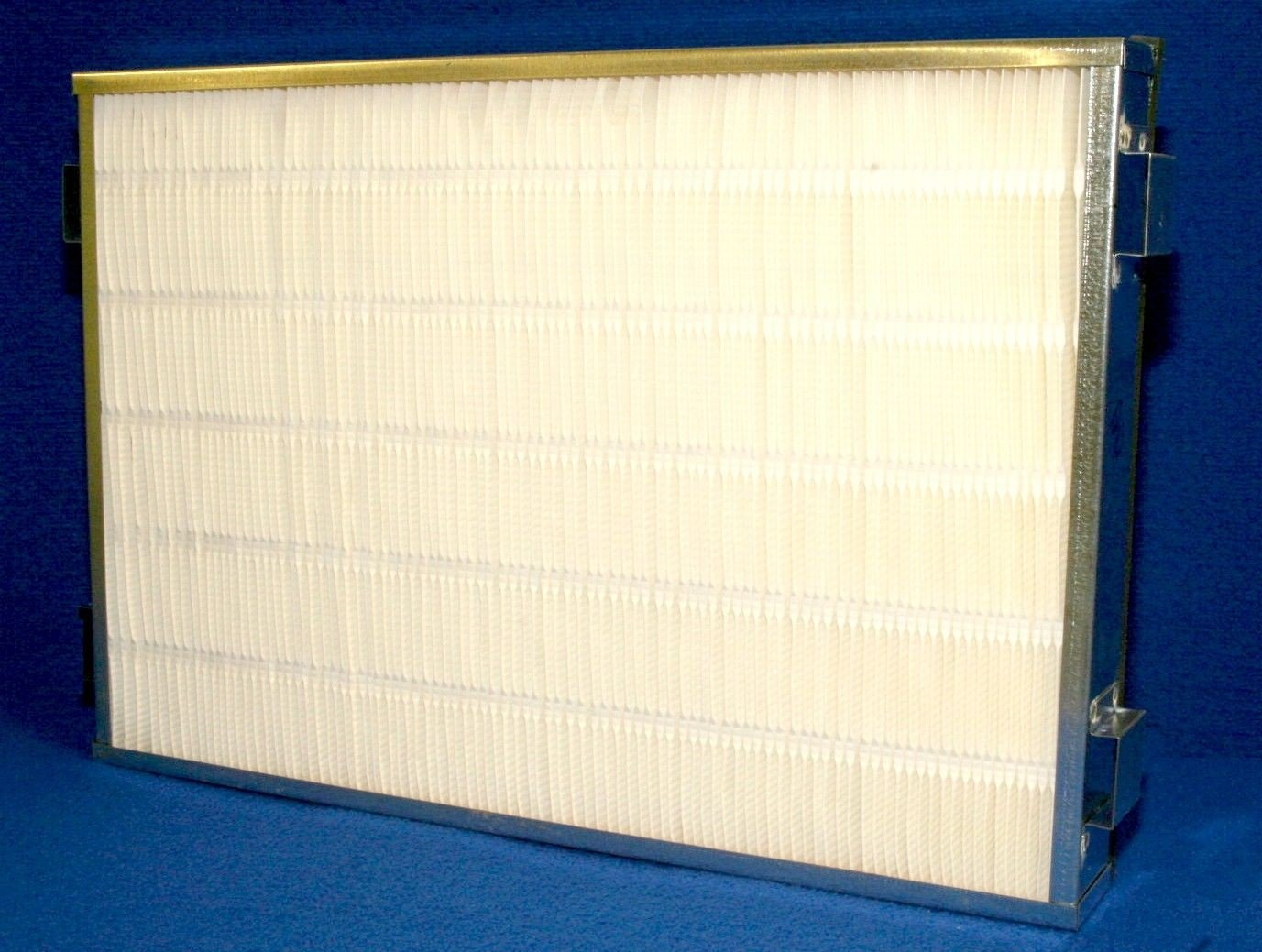 Tennant Panel Dust Air Filter 1037199AM Fits 3640 Floor Sweeper Machine by Tennant