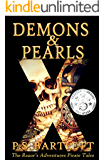 Demons & Pearls (The Razor's Adventures Book 1)