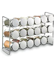 Amazon Co Uk Spice Racks Home Amp Kitchen