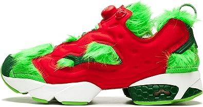 Amazon.com: Reebok Instapump Fury CV: Shoes