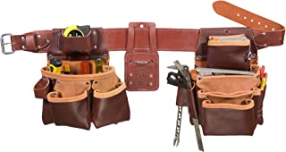 product image for Occidental Leather 5089LH SM Seven Bag Framer - Left Handed
