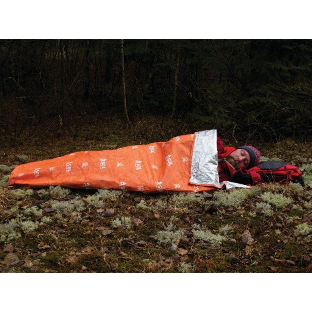 ADVENTURE MEDICAL KITS SOL ESCAPE LITE BIVVY: Amazon.es: Deportes y aire libre