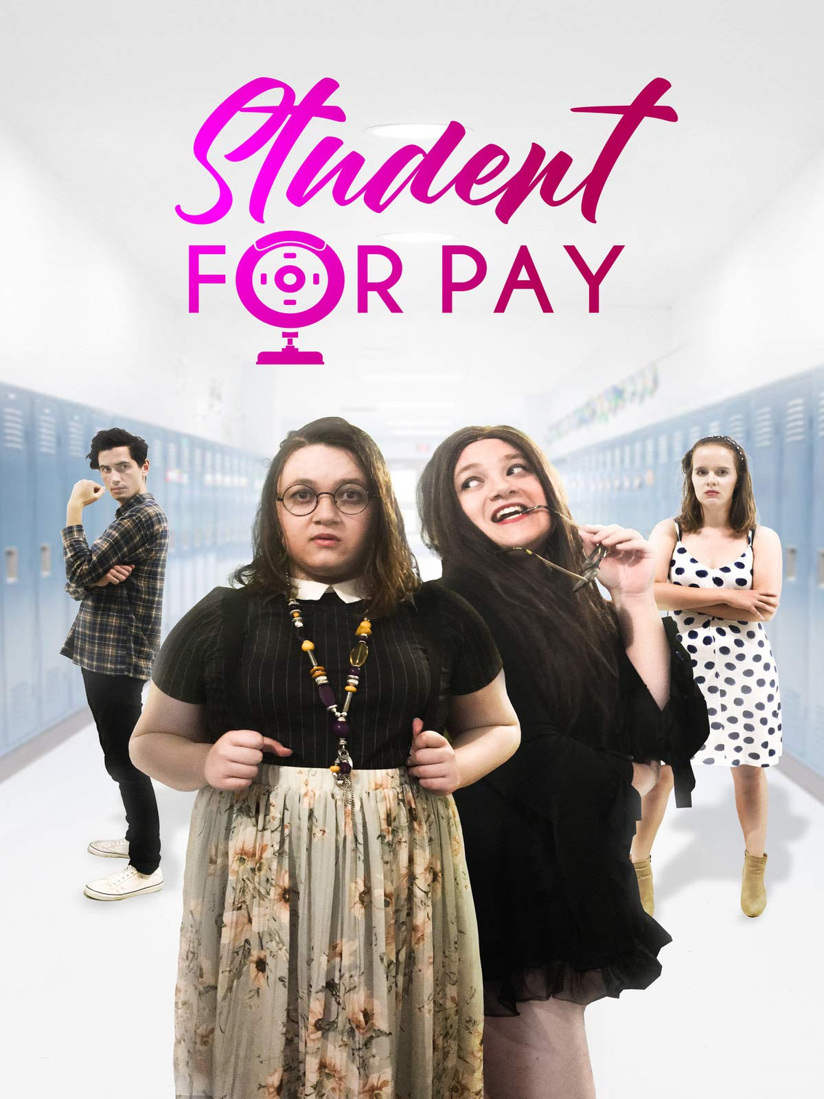 Student For Pay on Amazon Prime Instant Video UK