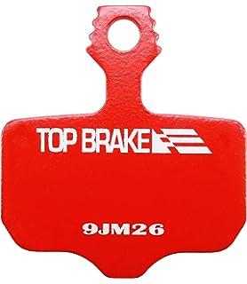 1 pr TruckerCo Metal High Performance Disc Brake Pads AVID Elixir elixer 7 5 3 1