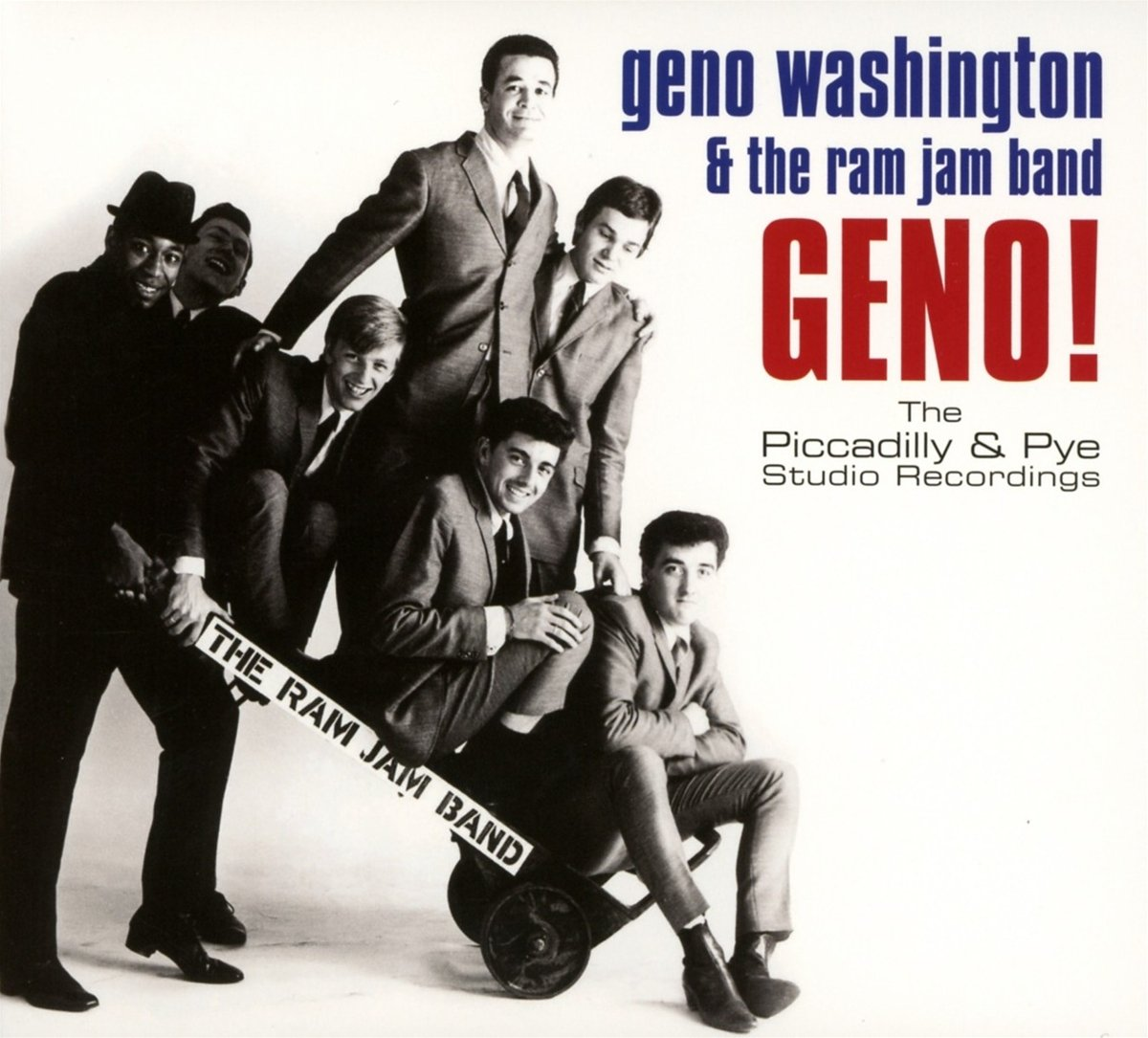 Image result for geno washington