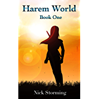 Harem World: Book One (English Edition)