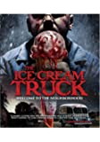 The Ice Cream Truck [Blu-ray]