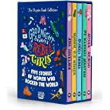 Good Night Stories for Rebel Girls - The Chapter Book Collection (A Good Night Stories for Rebel Girls Chapter Book)