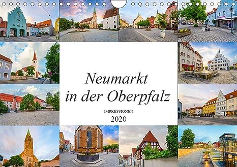 Wandkalender in Oberpfalz 2020 Neumarkt DIN Impressionen der WEIeHY9D2
