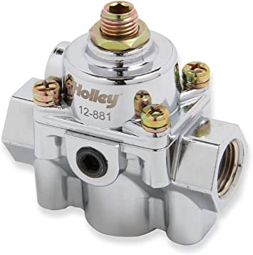 Holley 12-804