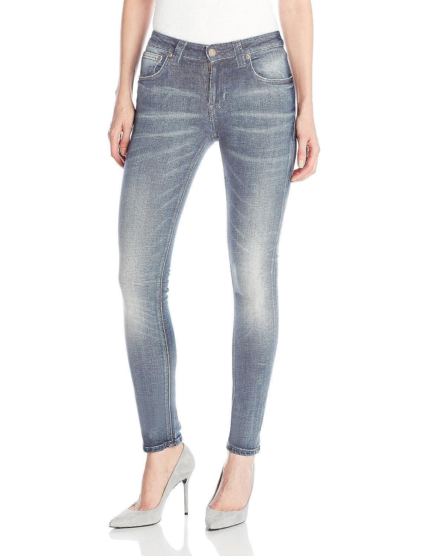 Nudie Jeans Women's Smooth Skinny Lin Jean