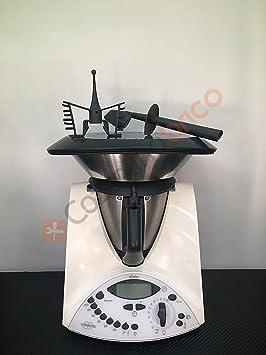 Thermomix TM31 – Robot de cocina perfectamente revisado, todo original: Amazon.es: Electrónica