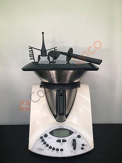 Bimby Tm31 Robot Da Cucina Perfettamente Revisionato Tutto Originale Amazon It Elettronica