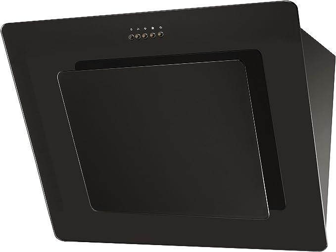Saga - Campana extractora de cocina EH90GB de 70 cm y color negro: Amazon.es: Grandes electrodomésticos