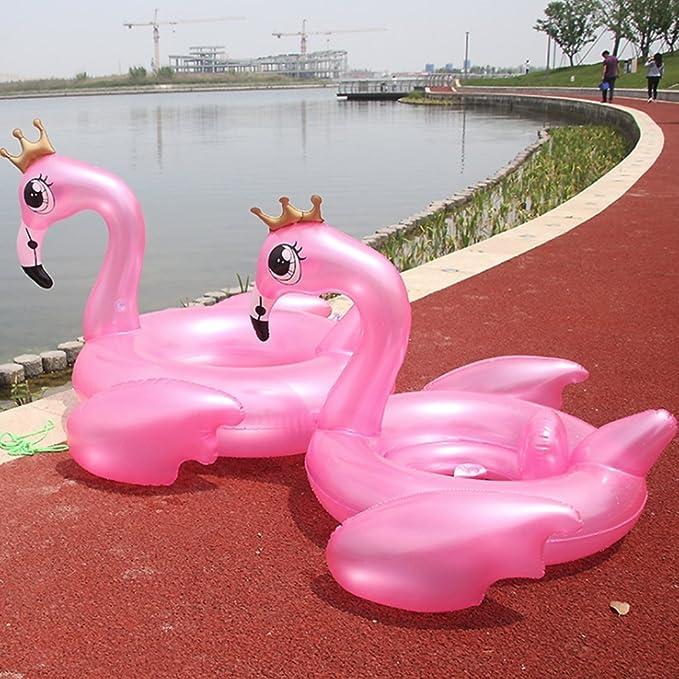 Flotador hinchable para piscina, juguetes de piscina, anillo de ...