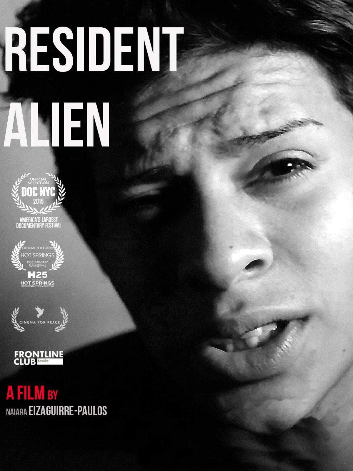 Resident Alien on Amazon Prime Video UK