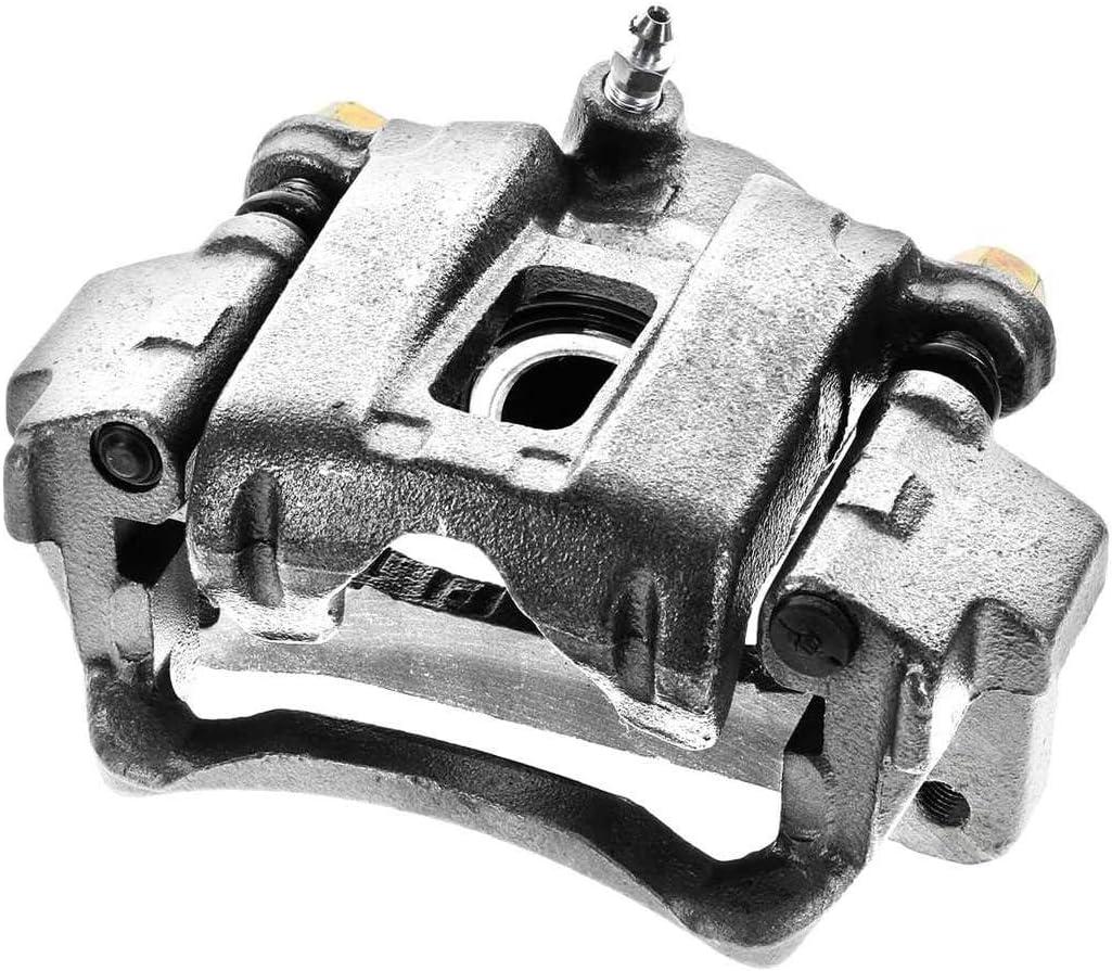 AutoShack BC8057 Rear Driver Side Brake Caliper