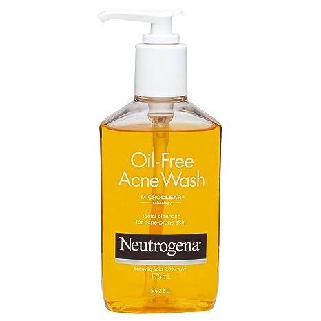 Neutrogena facial cleaner