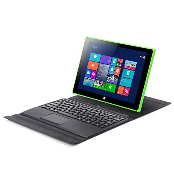amazon com irulu walknbook 2 tablet laptop 2 in 1 w20 windows 10 rh amazon com