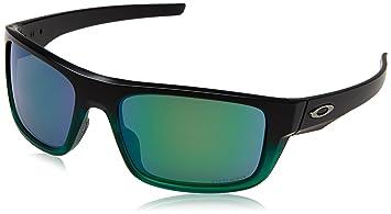 Oakley Drop Point >> Oakley Men S Drop Point 936711 Sunglasses Jade Fade Prizmjade 61