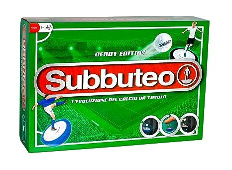 de31b5638 Giochi Preziosi - Subbuteo confezione base - Derby Edition: Amazon ...