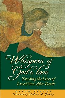 living scripture finley mitch