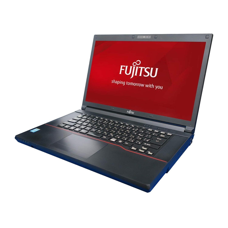 【中古】 富士通(FUJITSU) LIFEBOOK A574/H FMVA05003 / Core i5 4300M(2.6GHz) / HDD:320GB / 15.6インチ / ブラック B01LZHHVZJ, 人気デザイナー eac92aa1