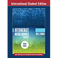 Intermediate Microeconomics with Calculus: A Modern Approach: Media Update