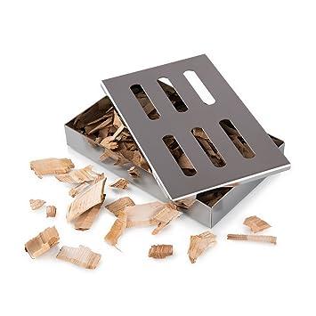 Ahumador | Ahumador Caja | smokebox | Ahumador Caja | Barbacoa/Grill para parrilla de