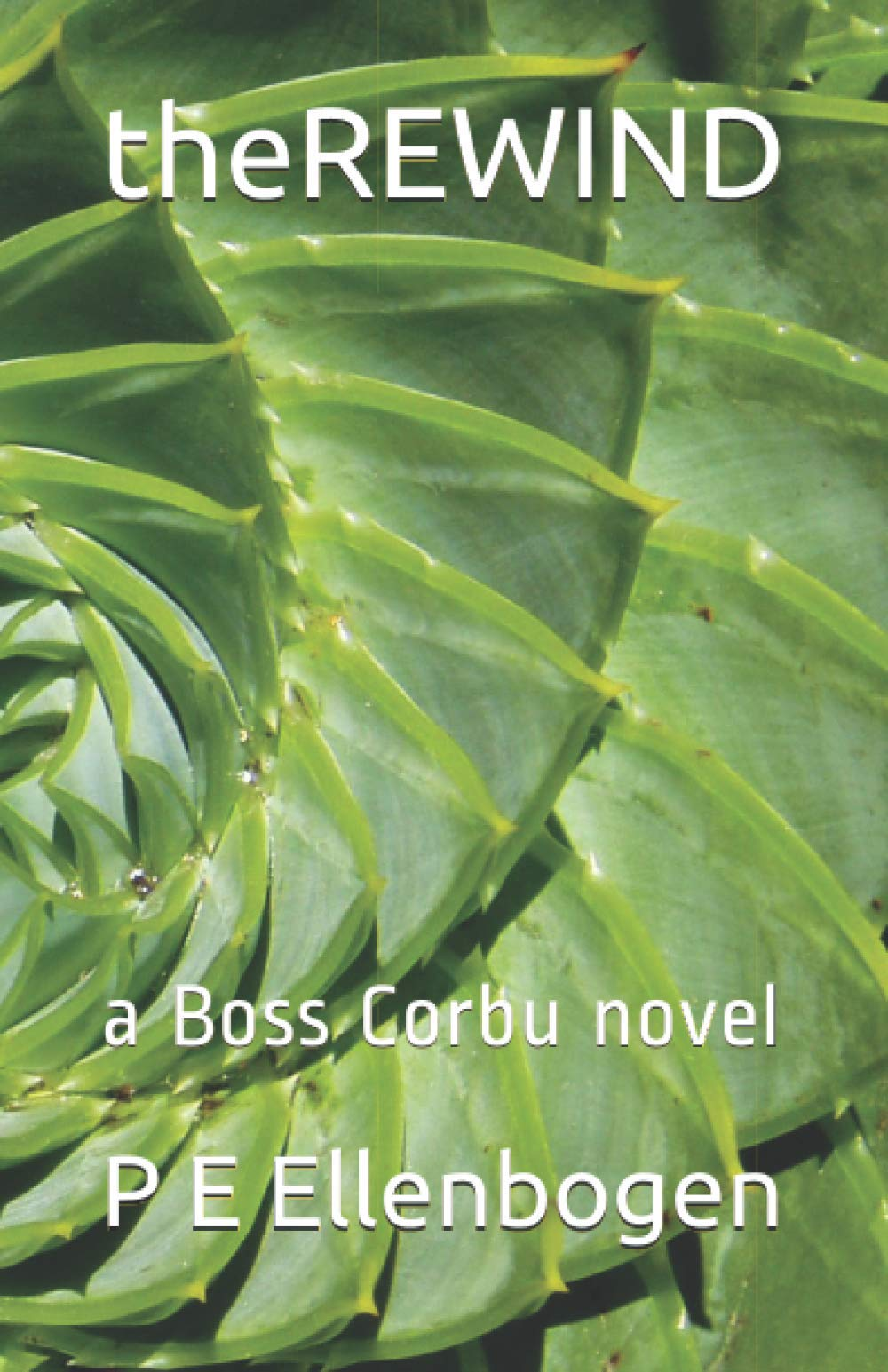 theREWIND: a Boss Corbu novel