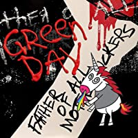 Green Day - Father Of All… (CD)