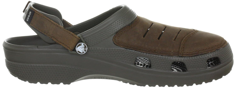 The Best Cheap Men Crocs Original Clog Brown - F8Y7679485