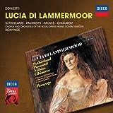 Donizetti: Lucia di Lammermoor
