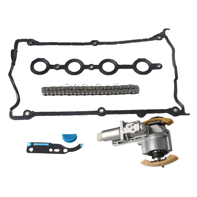 4PCS Camshaft Timing Chain Tensioner Kit For Au di VW SEAT SKODA 1.8T 058109088B 058109088E 058109088H