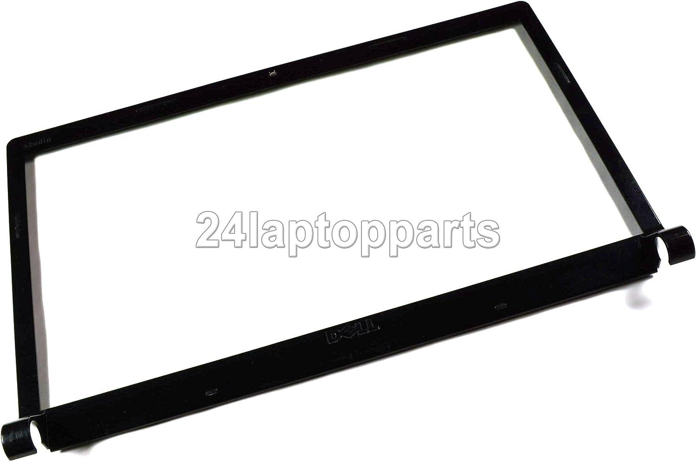 Dell Studio 1555 1557 1558 LCD Display Bezel with Camera Port-06DV9