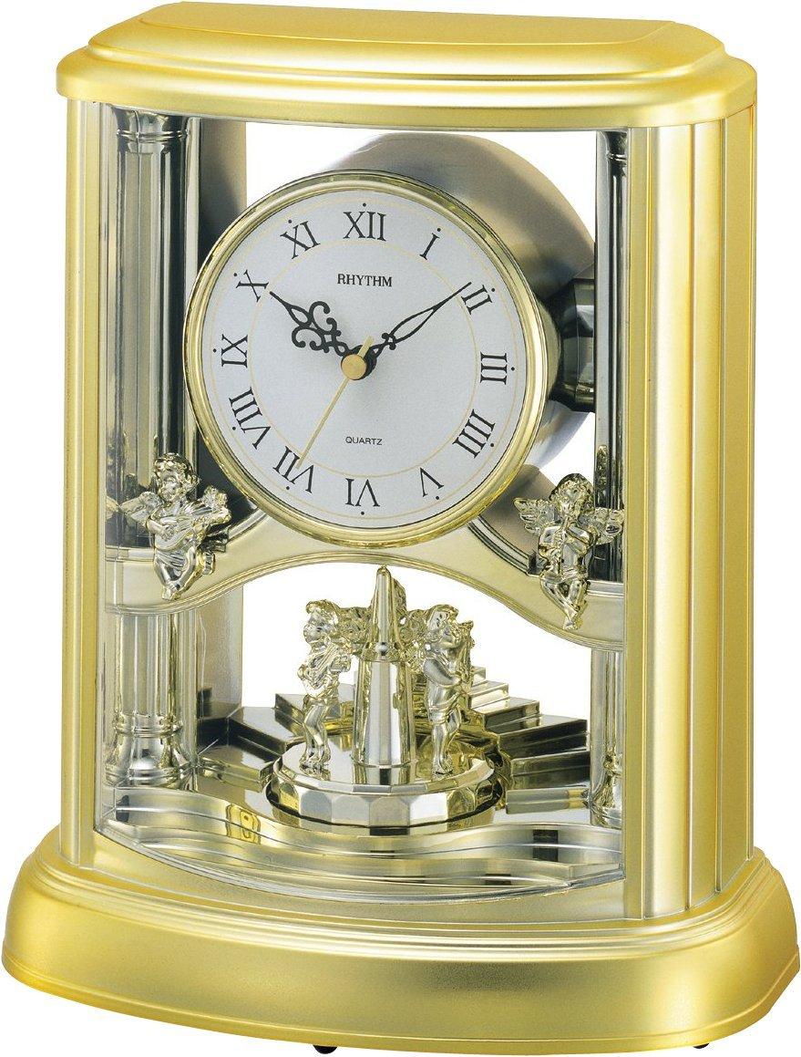 Rhythm Angel Mantel Clock by Rhythm USA