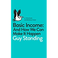 Basic Income (Pelican Books)