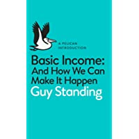 Basic Income (Pelican Introductions)