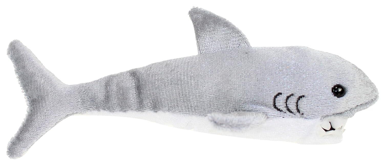 The Puppet Company - Große Fingerpuppen - Hai (große weiße)