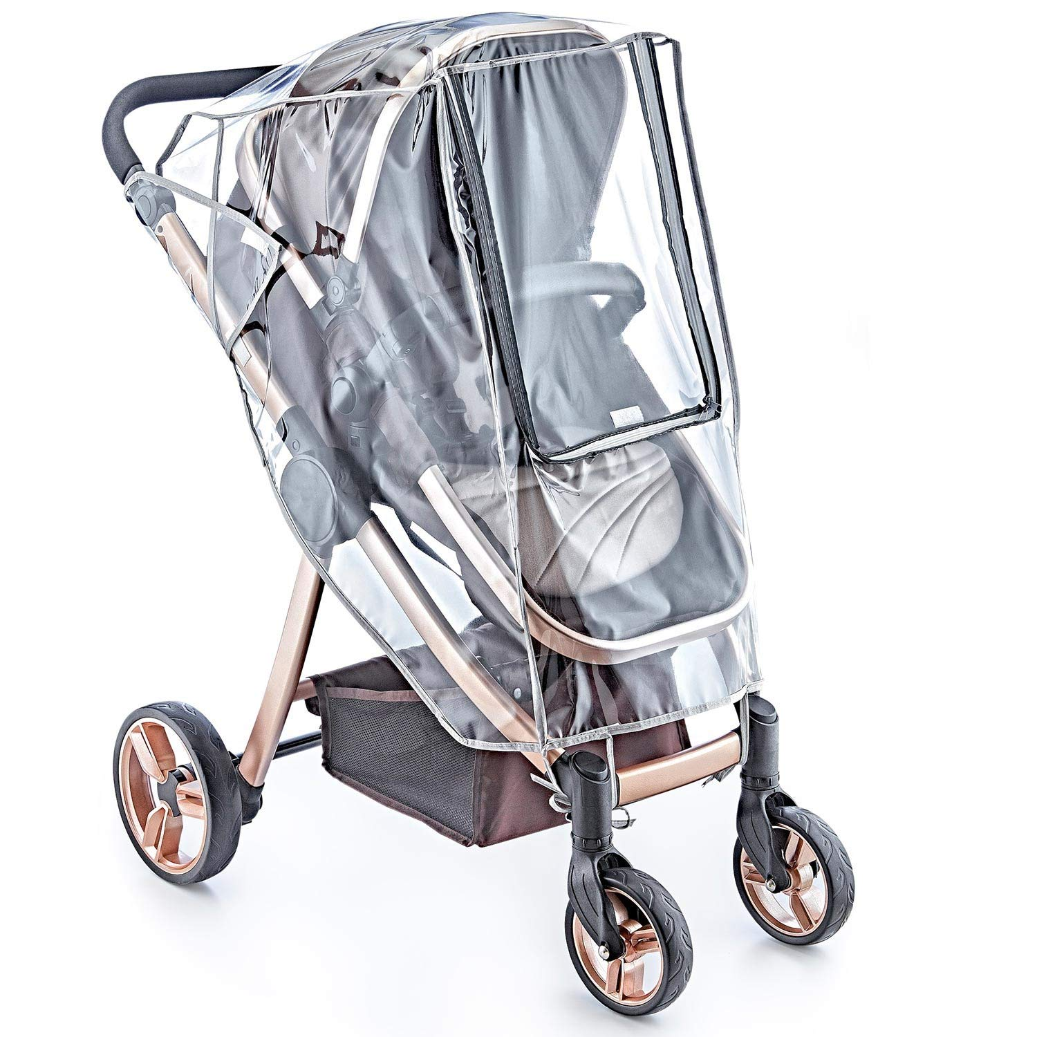 Rain Wind Cover Shield Protector for CHICCO Infant Baby Child Stroller Boy Girl