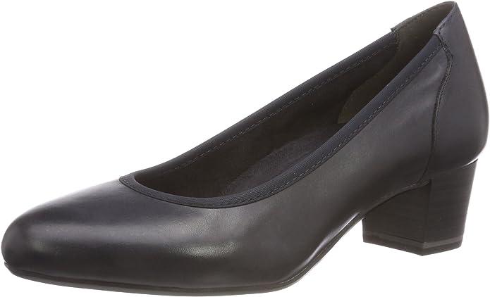 TALLA 36 EU. Tamaris 22301, Zapatos de Tacón para Mujer