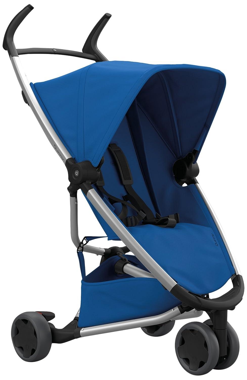 Quinny Zapp Xpress Stroller Pushchair, Grey Dorel UK Limited 1400911300