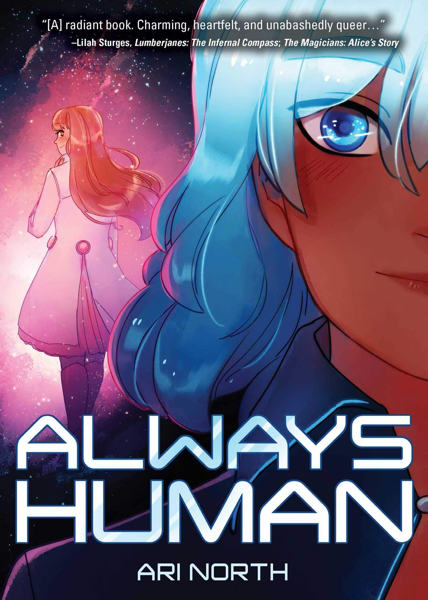 Always Human | Amazon.com.br